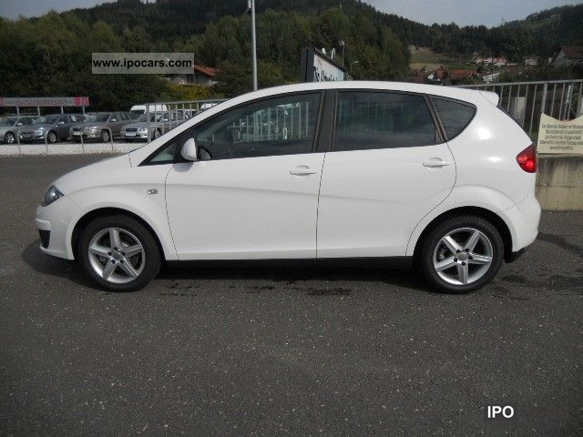 SEAT Altea 1.4 2011 photo - 2