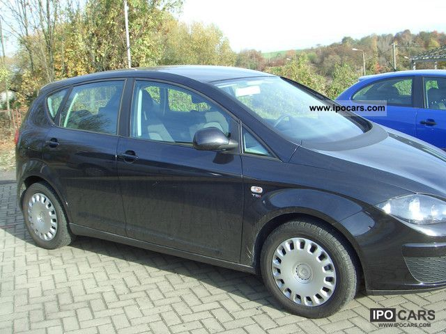 SEAT Altea 1.4 2011 photo - 3