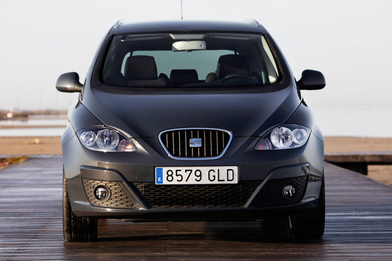 SEAT Altea 1.4 2011 photo - 7