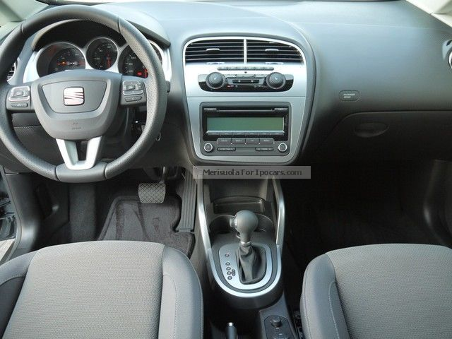 SEAT Altea 1.6 2014 photo - 12