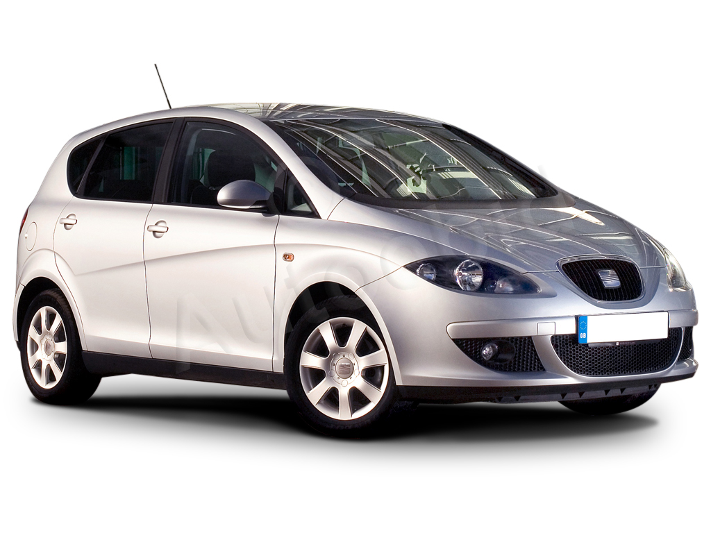 SEAT Altea 1.6 2014 photo - 4