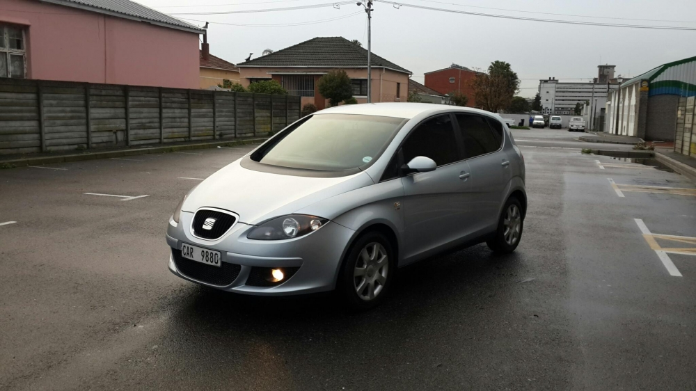SEAT Altea 2.0 2006 photo - 10