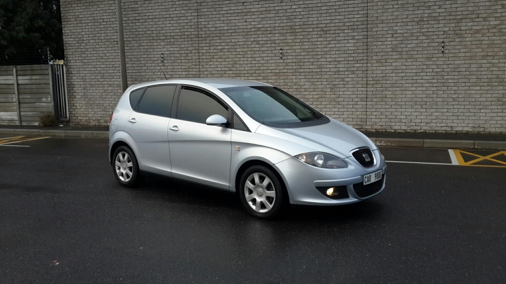 SEAT Altea 2.0 2006 photo - 11