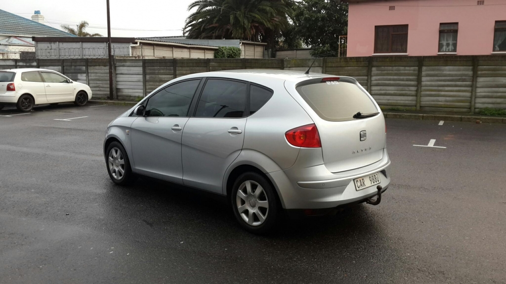 SEAT Altea 2.0 2006 photo - 3