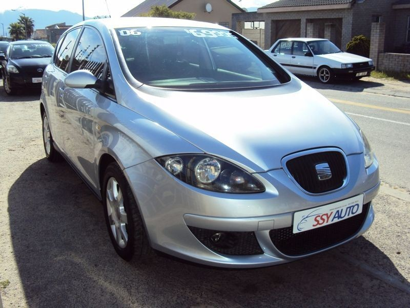 SEAT Altea 2.0 2006 photo - 5