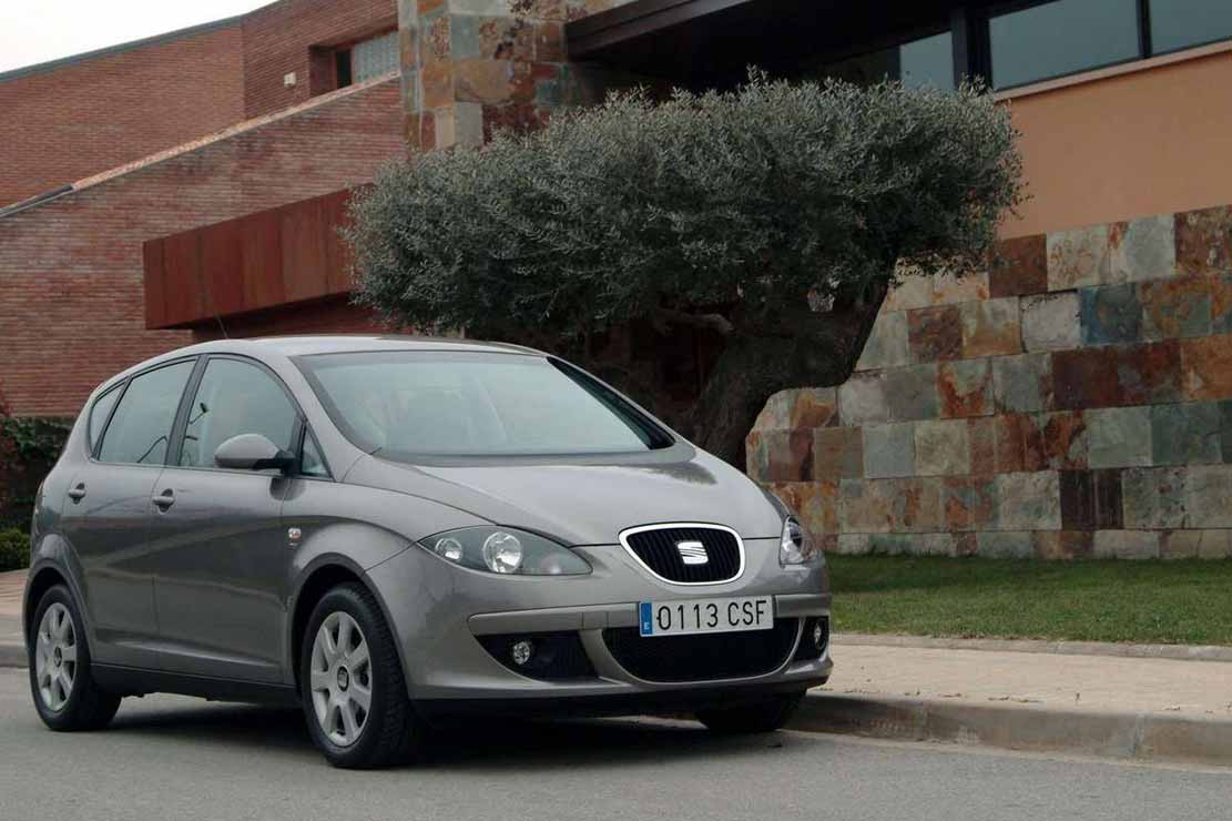 SEAT Altea 2.0 2006 photo - 8