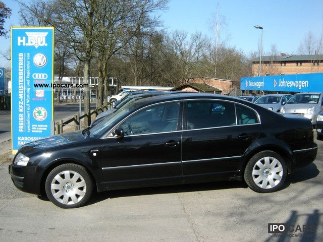 Skoda Superb 2.5 2006 photo - 5