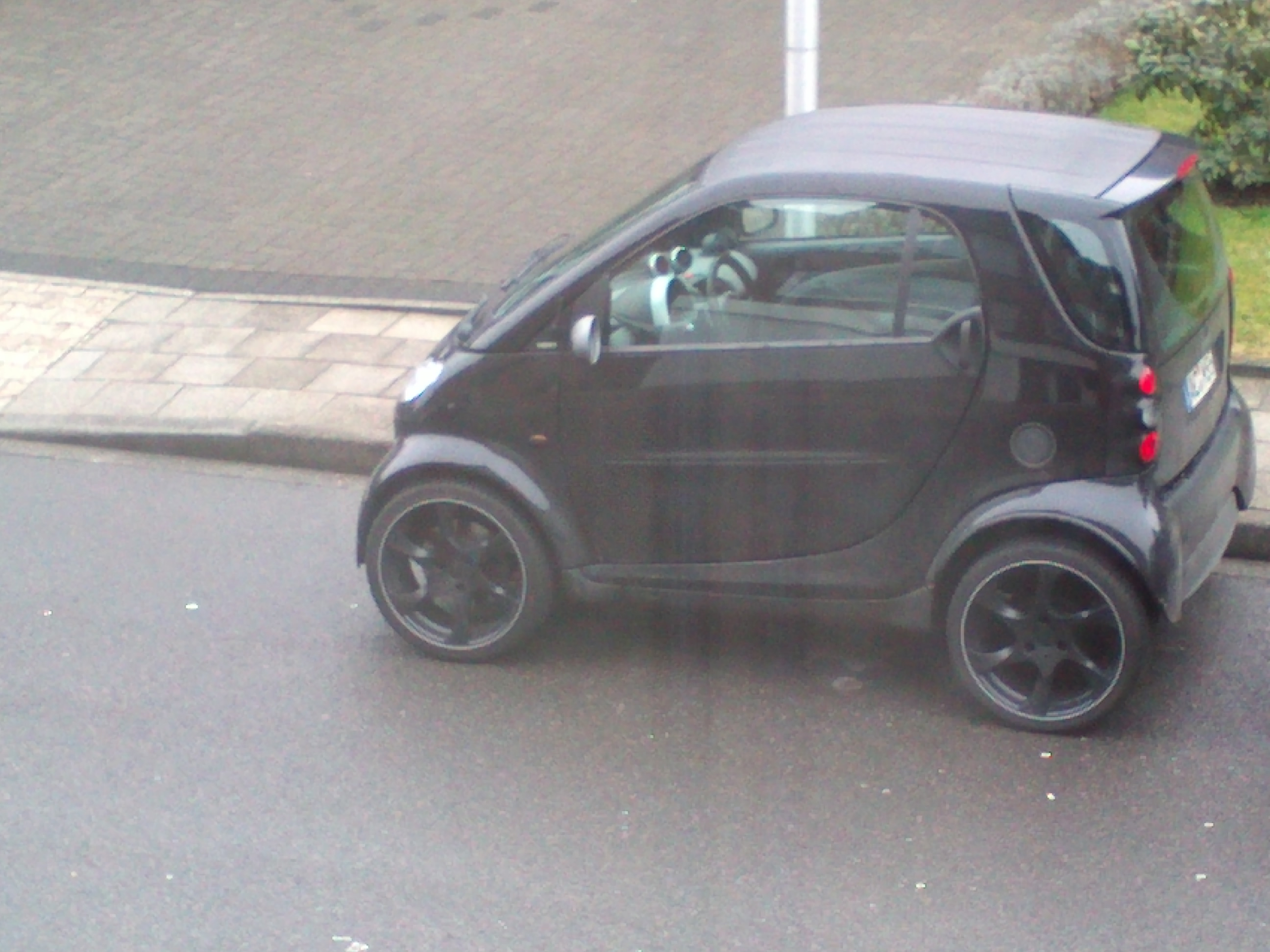 Smart Fortwo 0.7 2006 photo - 5
