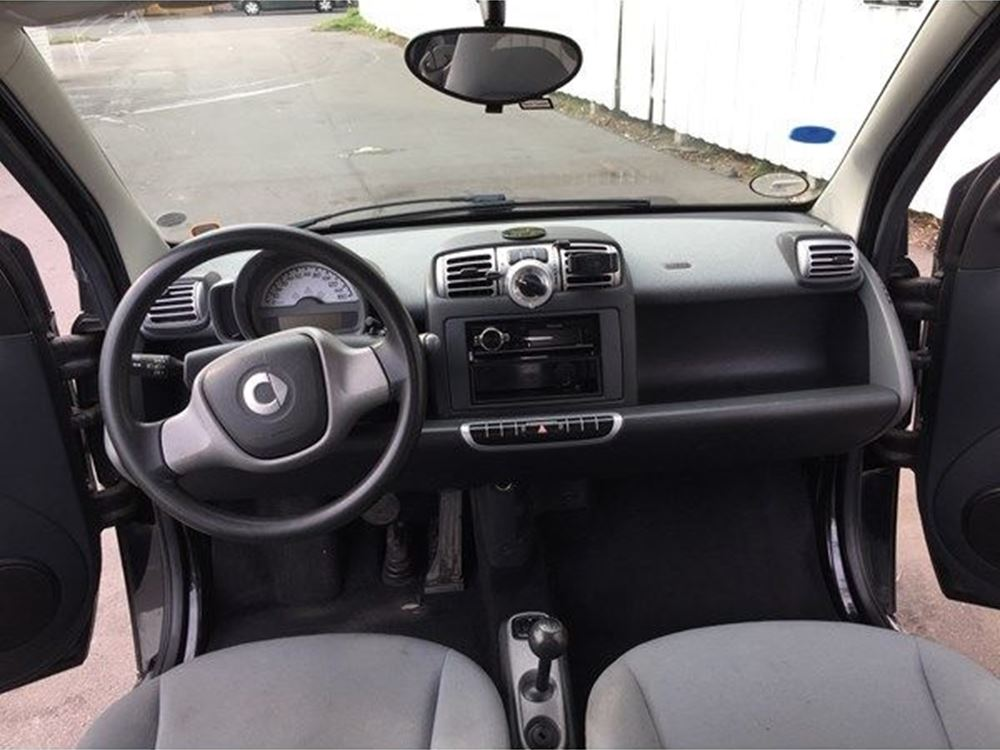 Smart Fortwo 0.8 2009 photo - 6
