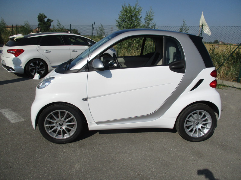 Smart Fortwo 1.0 2005 photo - 12
