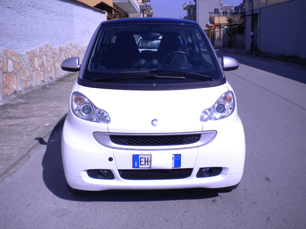Smart Fortwo 1.0 2013 photo - 12