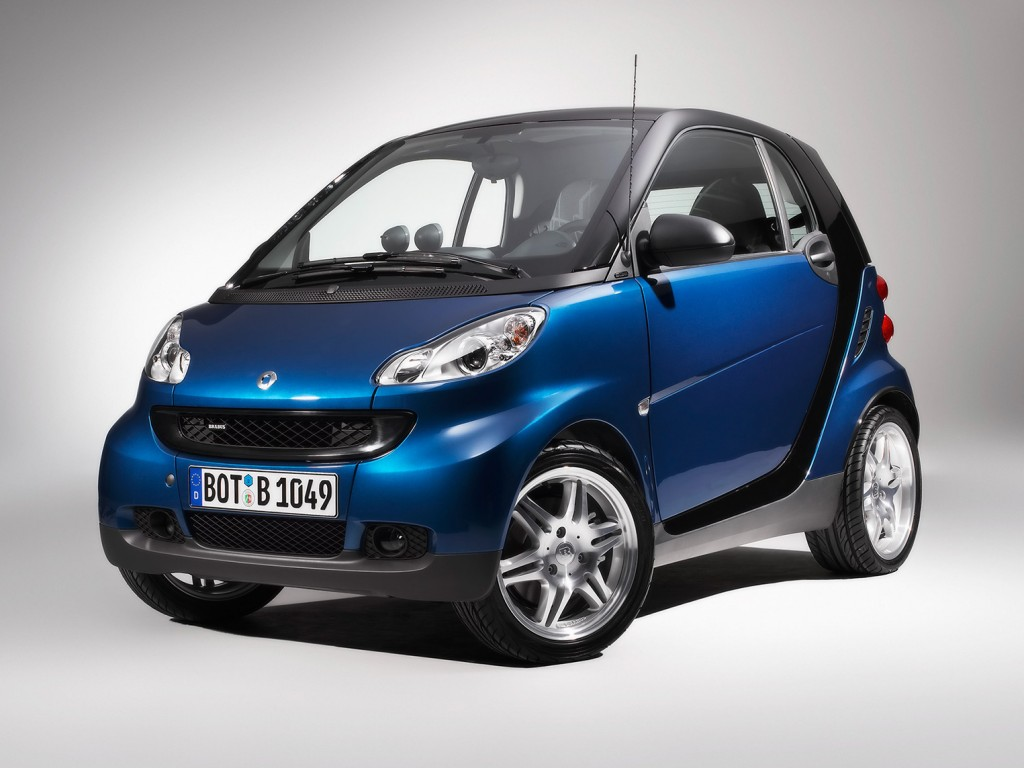 Smart Fortwo 1.0 2013 photo - 4