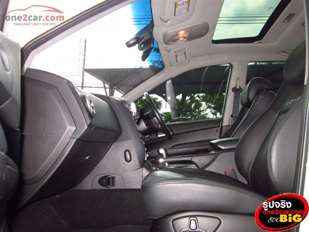 SsangYong Actyon 2.0 2010 photo - 11
