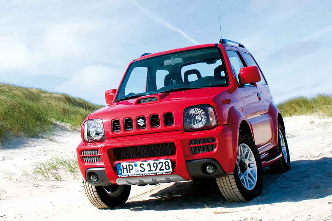 suzuki jimny 1 5 2010 technical specifications interior. Black Bedroom Furniture Sets. Home Design Ideas