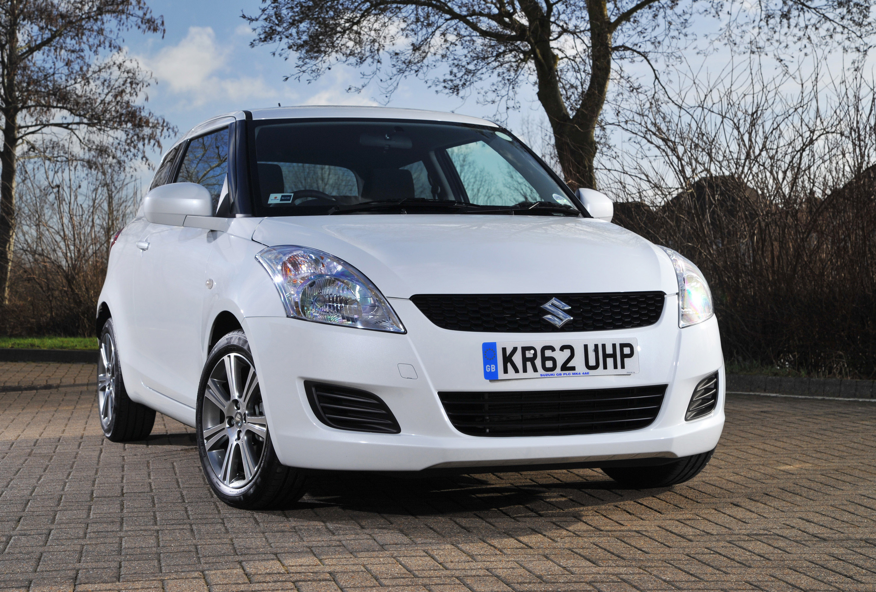 Suzuki Swift 1.2 2013 photo - 11