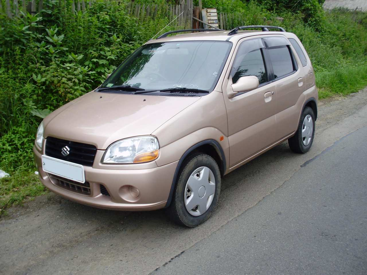 Suzuki Swift 1.3 2000 photo - 7
