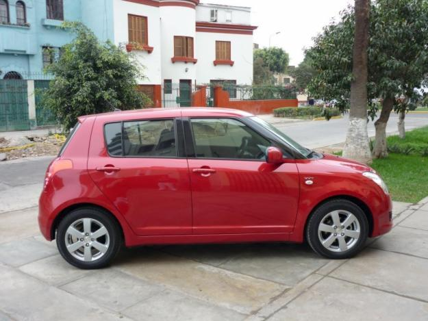 Suzuki Swift 1.5 2003 photo - 9