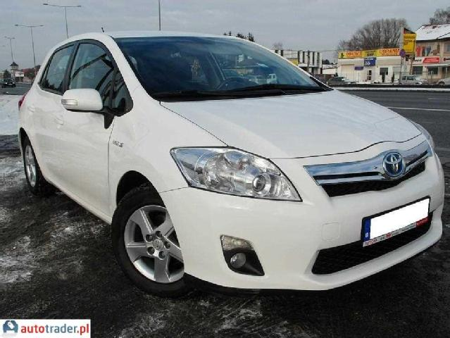 Toyota Auris 1.8 2006 photo - 5