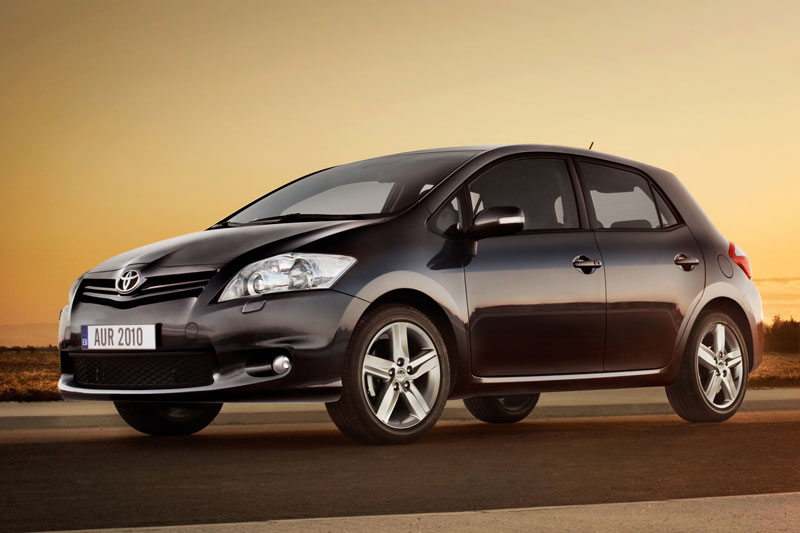 Toyota Auris 1.8 2011 photo - 11