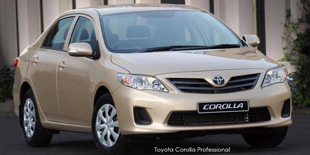 Toyota Corolla 1.3 2008 photo - 12