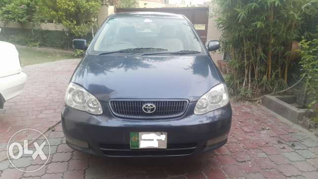 Toyota Corolla 1.3 2008 photo - 5
