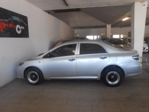 Toyota Corolla 1.3 2014 photo - 6