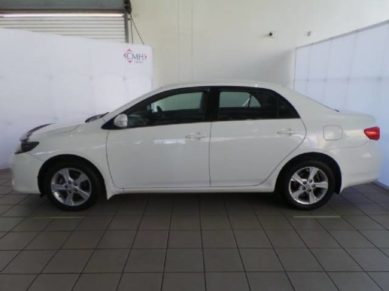 Toyota Corolla 1.6 2010 photo - 9