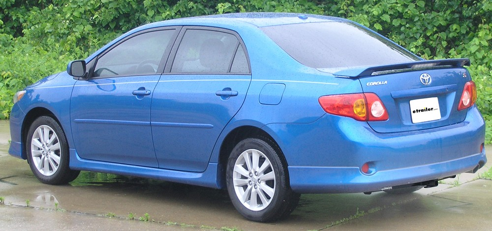 Toyota Corolla 2.4 2007 photo - 3
