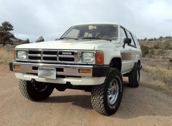 Toyota Hilux 2.2 1985 photo - 12
