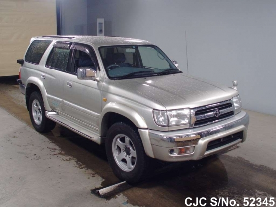 Toyota Hilux 2.7 1999 photo - 9