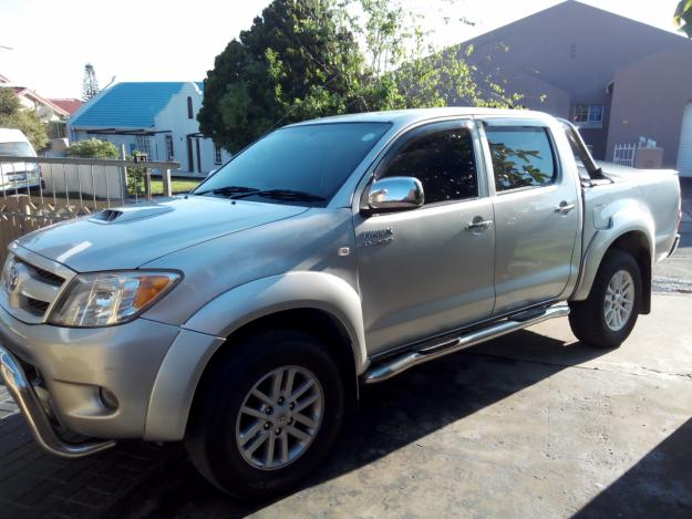 Toyota Hilux 3.0 2008 photo - 5