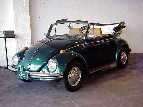 Volkswagen Beetle 1.1 1947 photo - 10