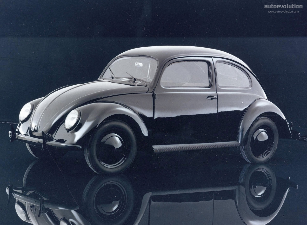 Volkswagen Beetle 1.1 1947 photo - 11