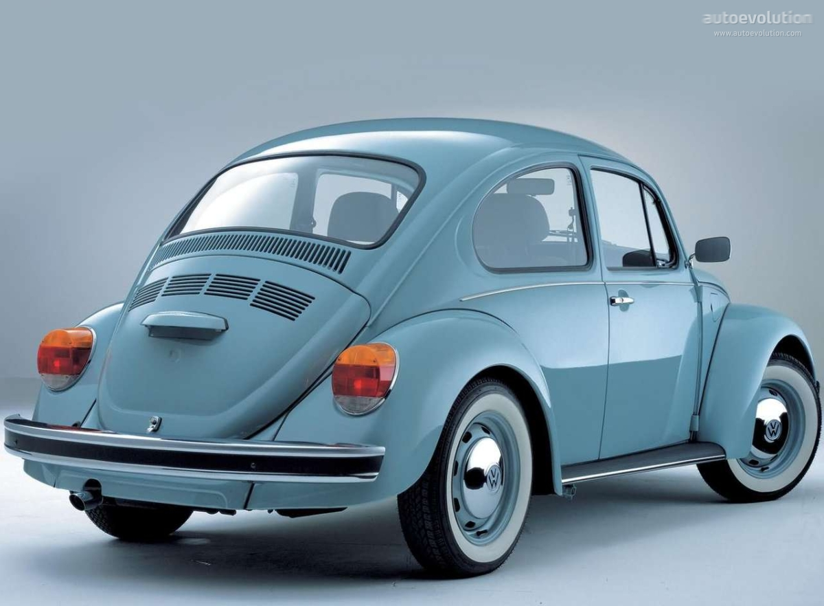 Volkswagen Beetle 1.1 1947 photo - 7