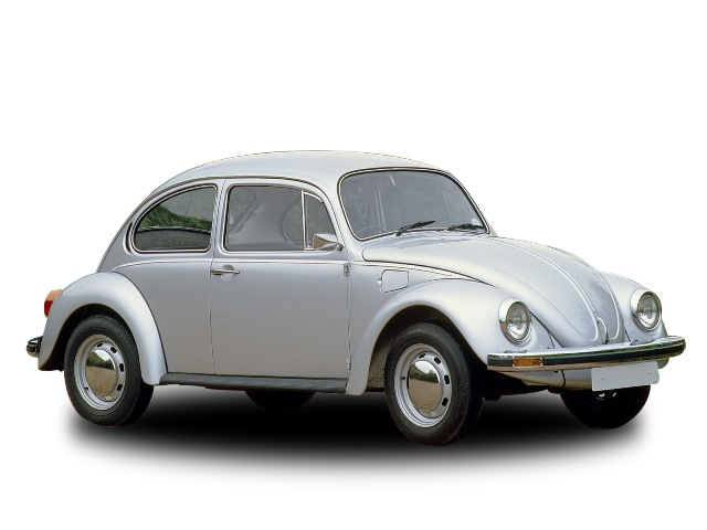 Volkswagen Beetle 1.2 1953 photo - 9