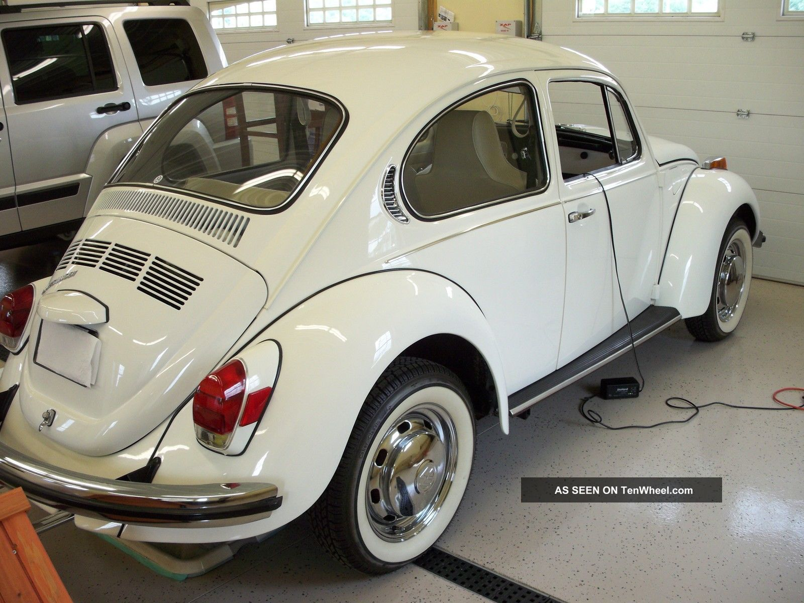 Volkswagen Beetle 1.2 1972 photo - 1
