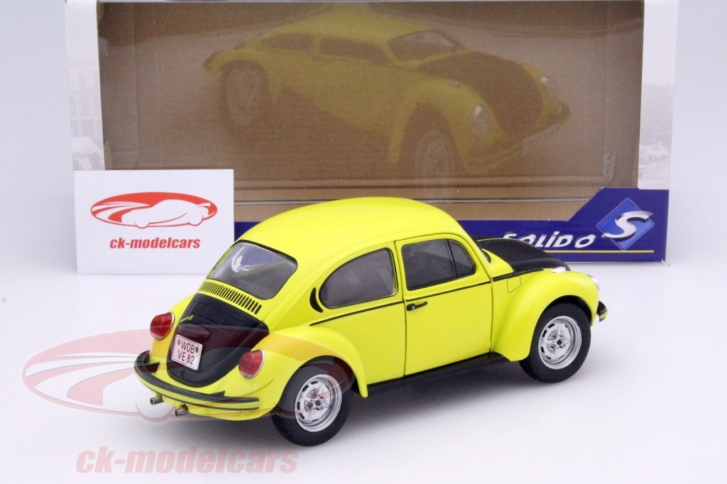 Volkswagen Beetle 1.2 1972 photo - 12