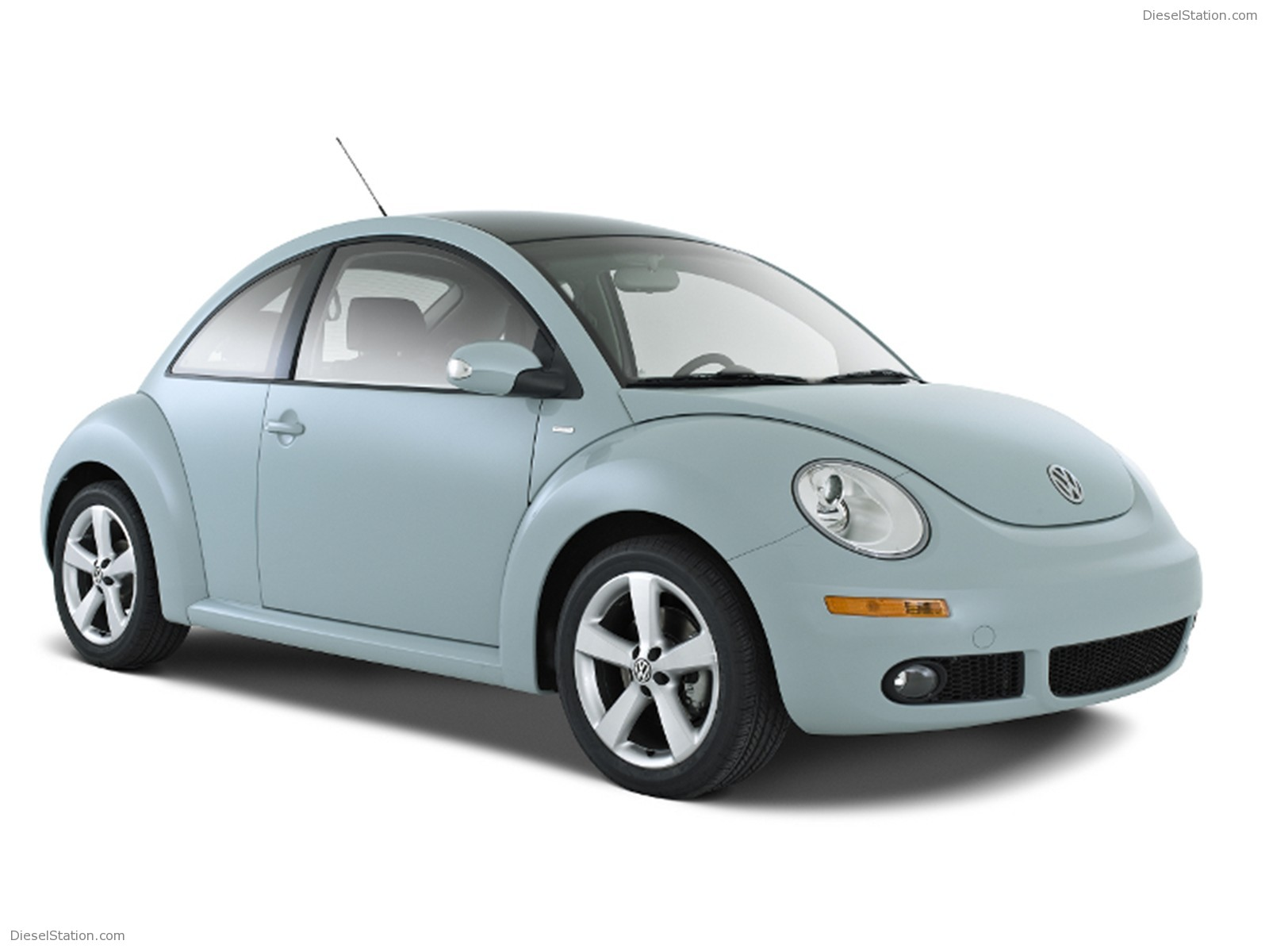 Volkswagen Beetle 1.2 2010 photo - 1