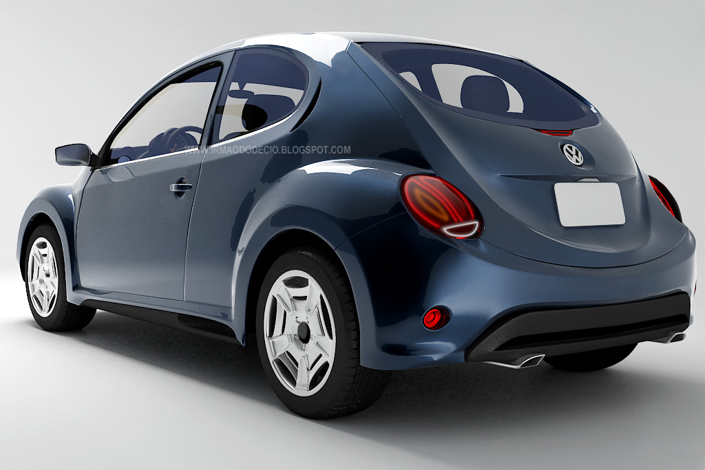 Volkswagen Beetle 1.2 2010 photo - 12