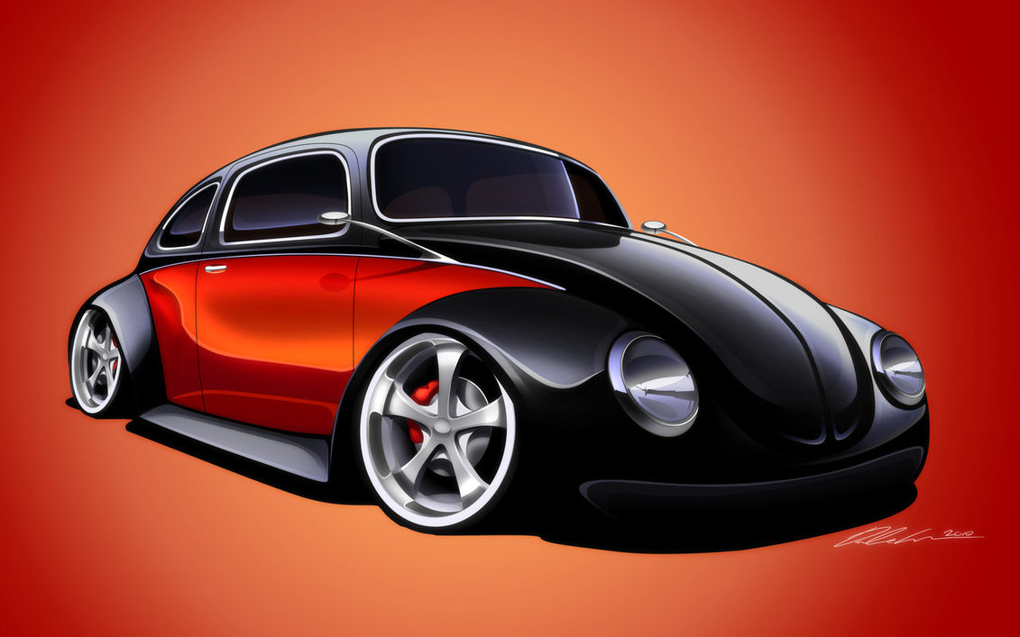 Volkswagen Beetle 1.2 2010 photo - 4
