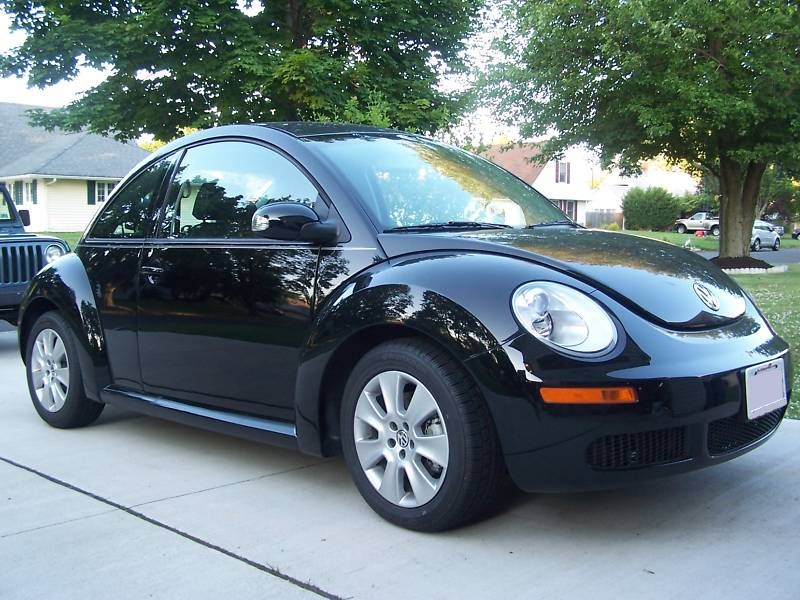 Volkswagen Beetle 1.2 2010 photo - 6