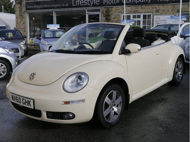 Volkswagen Beetle 1.2 2010 photo - 7