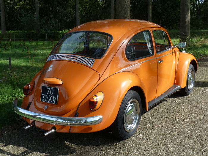 Volkswagen Beetle 1.3 1973 photo - 1