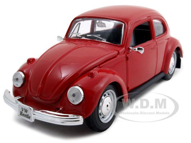 Volkswagen Beetle 1.3 1973 photo - 3