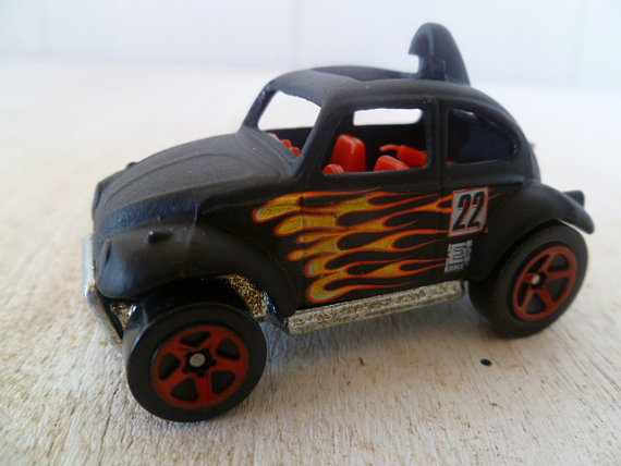 Volkswagen Beetle 1.3 1983 photo - 11