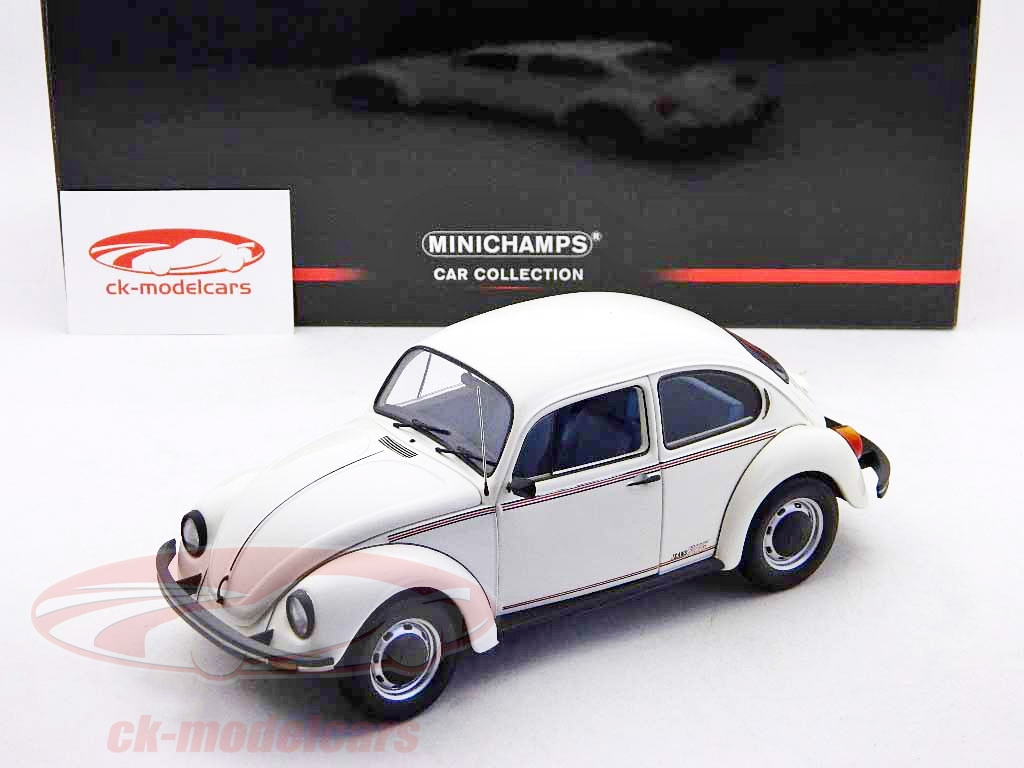 Volkswagen Beetle 1.3 1983 photo - 5