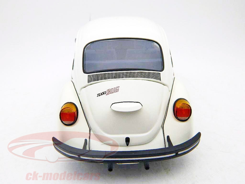 Volkswagen Beetle 1.3 1983 photo - 7