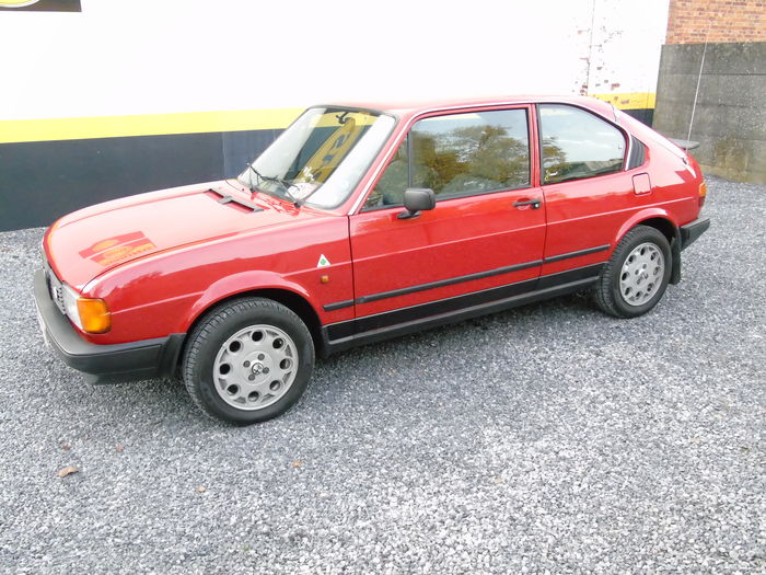 Volkswagen Beetle 1.3 1983 photo - 8