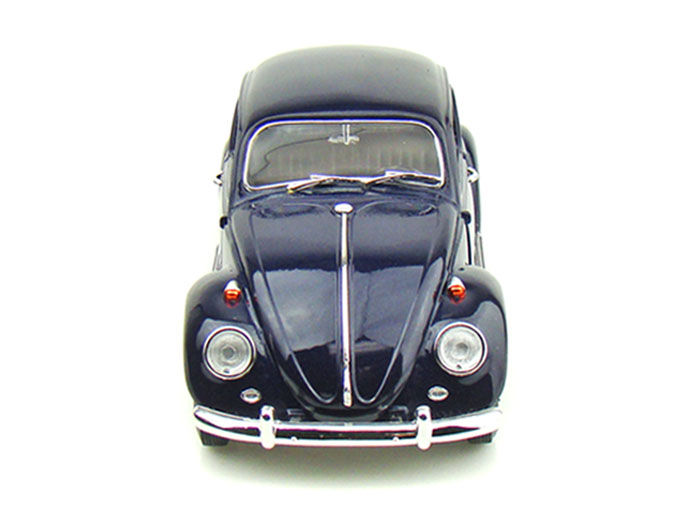 Volkswagen Beetle 1.5 1967 photo - 10