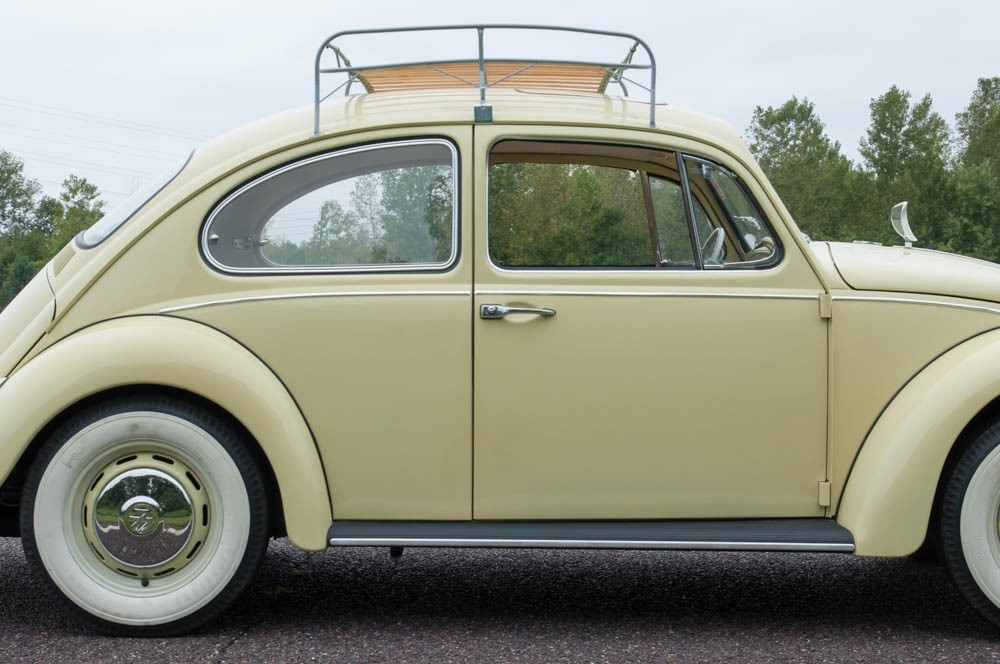 Volkswagen Beetle 1.5 1967 photo - 11